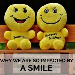 Why we are so impacted by a smile