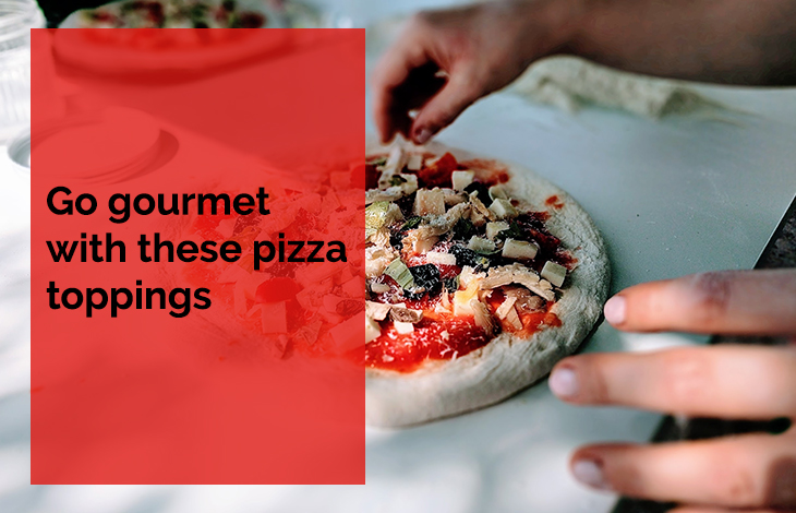 Go-gourmet-with-these-pizza-toppings