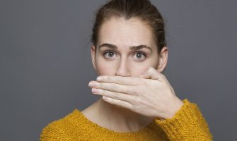 Causes and Remedy of Bad Breath