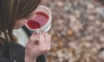 tea for winter