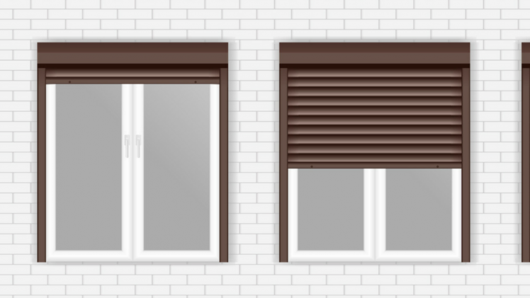 Keep Your Apartment Safer by Getting Roller Shutters