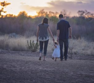 8 Tips for Healthy and Strong Family Relationships