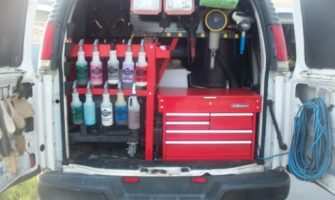 mobile car care