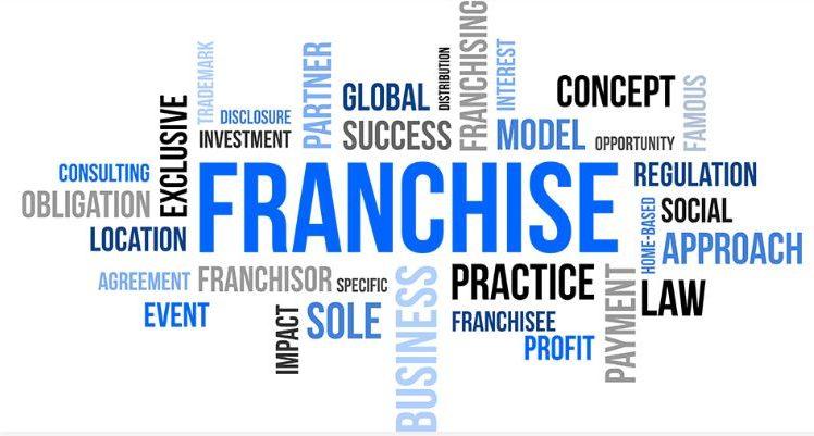 franchise disputes
