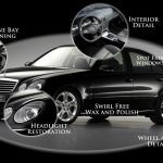 types of car detailing
