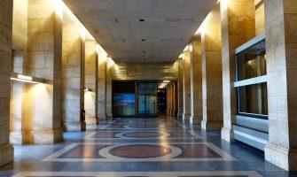 marble floor cost