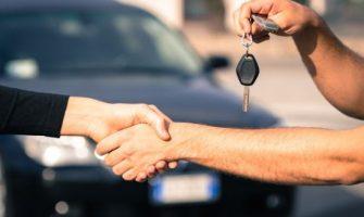 sale your car