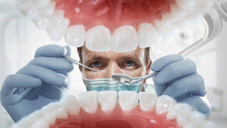 dentist in Maroubra