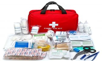 What to Consider When Making Workplace First Aid Kits