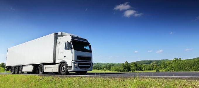 Choosing HGV Driving as a Career