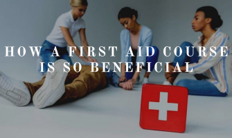 How a First Aid Course is so beneficial