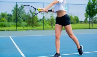 Supplements for Tennis Player