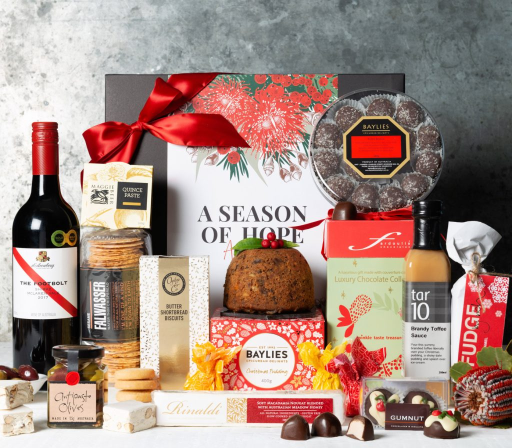 Season of Hope Christmas Hamper